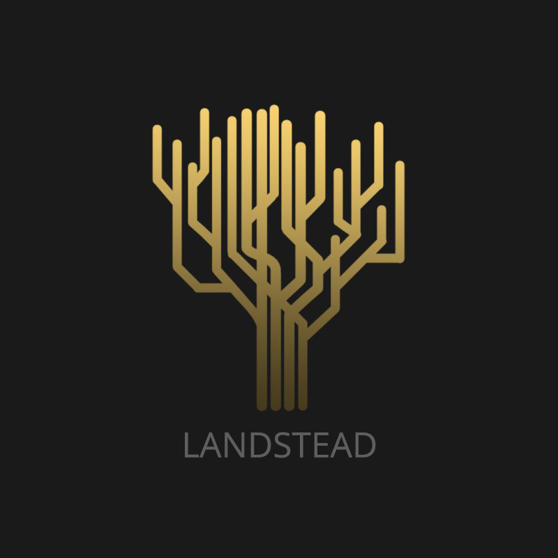 Landstead Logo