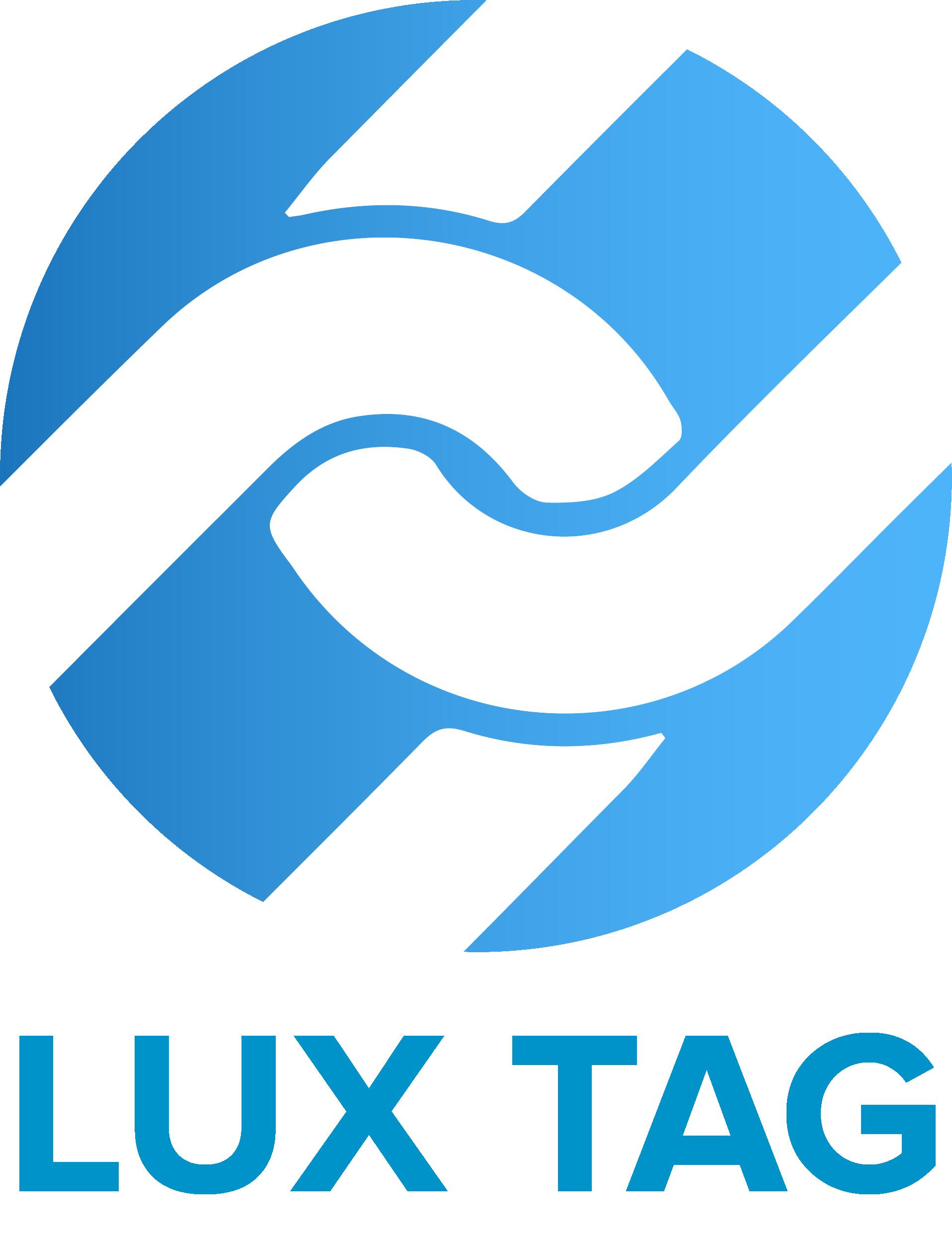 LuxTag Tim Draper Art&Co