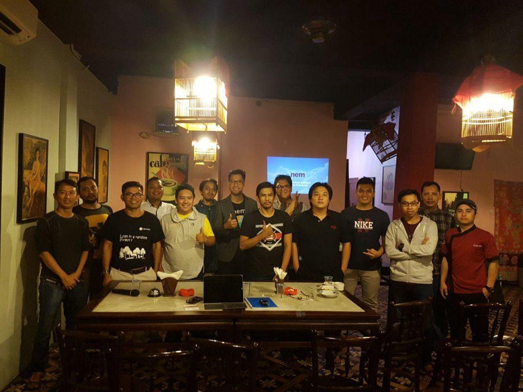 NEM Indonesia