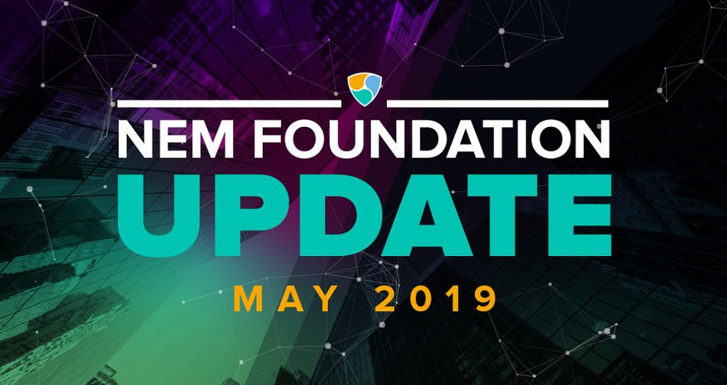 Foundation Update: May 2019