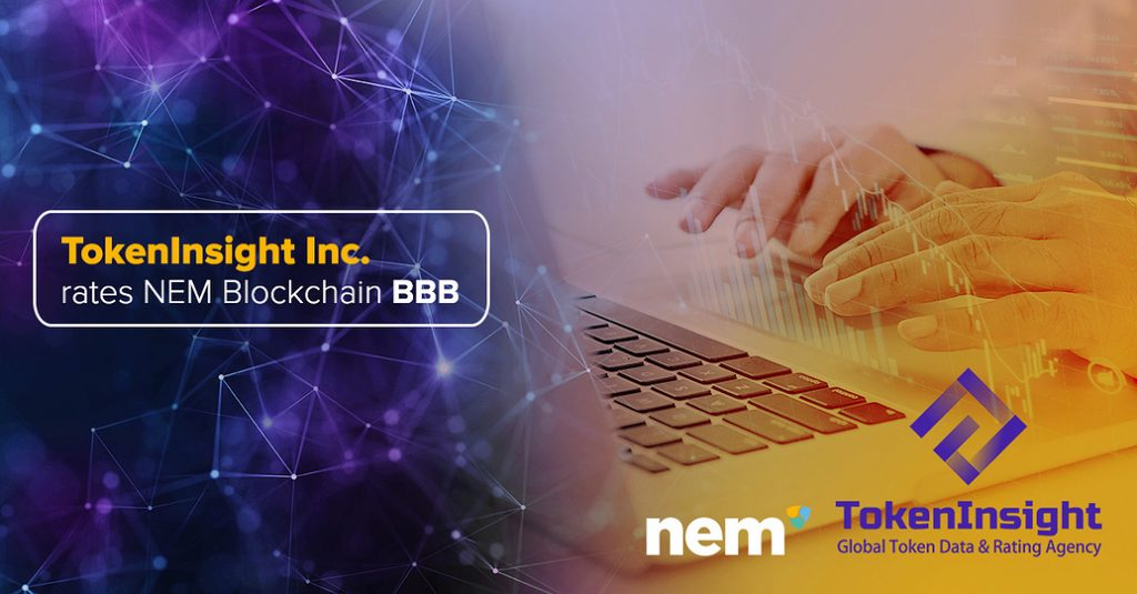 TokenInsight Inc. Analysis Report on the NEM Blockchain