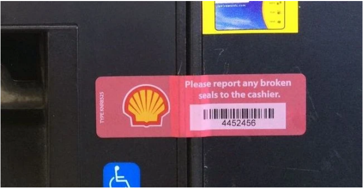 Gas Pump Skimmer Fraudsters Want Your Credit Card Number