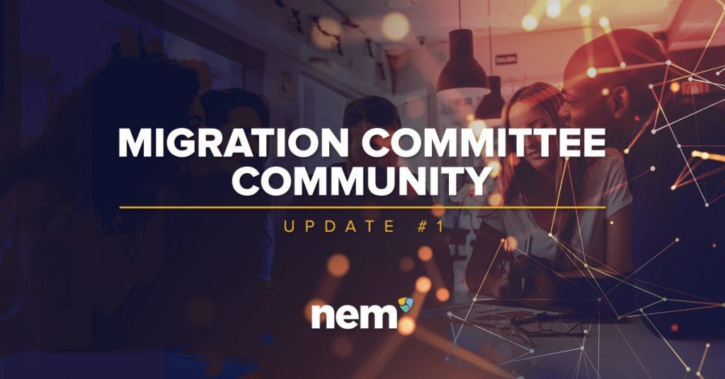NEM Migration committee