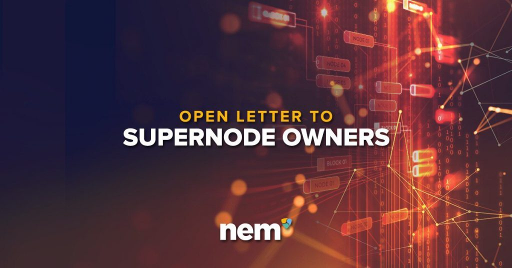 Supernode owners