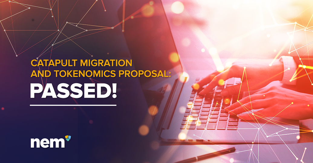 Migration and Tokenomics POI Vote