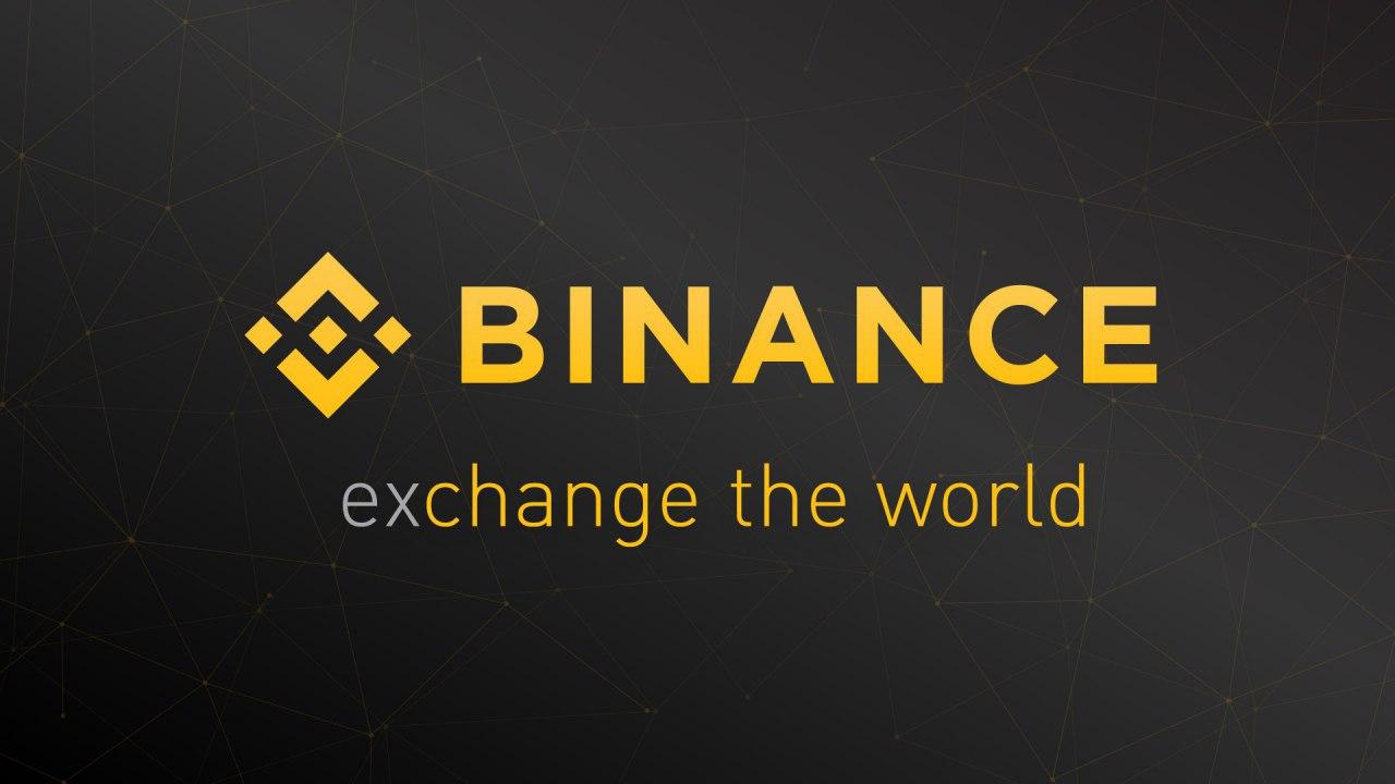 Binance Staking Exchange